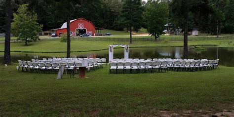 The Barn at Dry Creek Farms Weddings   Get Prices for