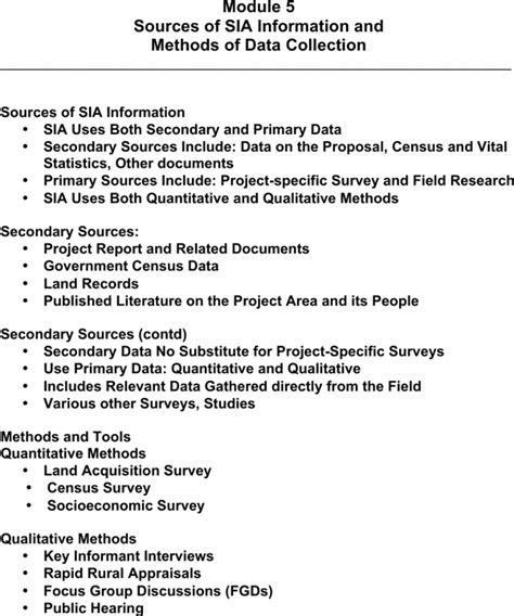 social impact assessment report template social impact assessment template for free page