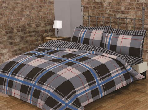 burberry bed sheets burberry look easy care percale classic check print