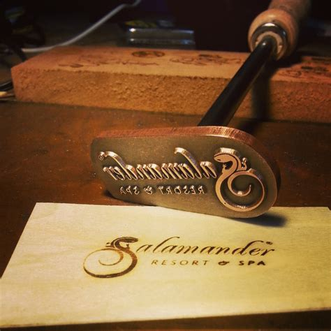 Handcrafted By Branding Iron - custom branding irons for your by