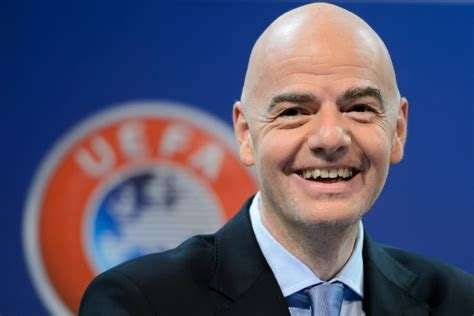 fifa president fifacom german fa backs gianni infantino s fifa bid world soccer