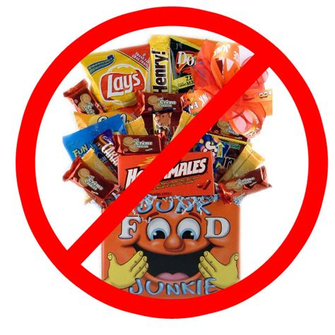 junk food no tom corson knowles