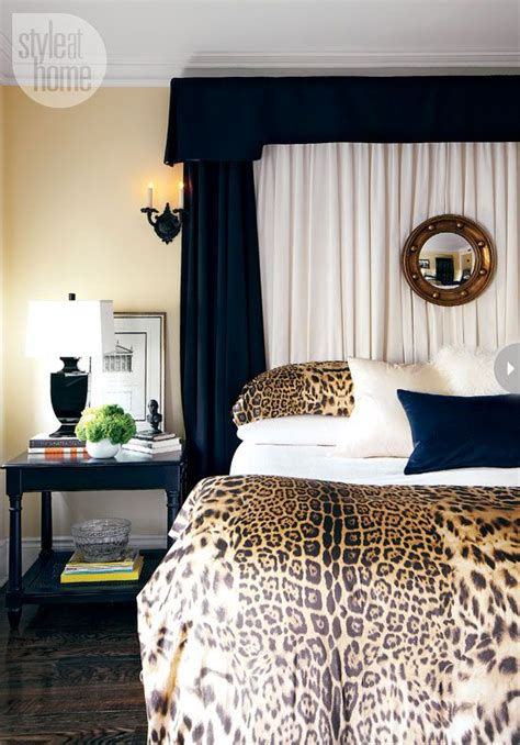 best leopard bedroom decor images 7478 126 best images about home decor with animal prints on