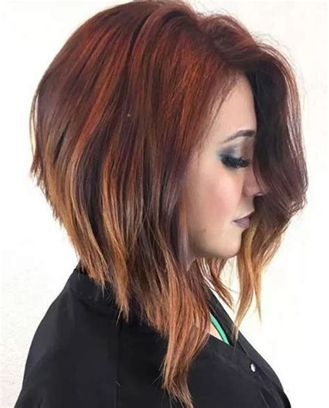 hairstyles bob and lob 25 layered long bob hairstyles and lob haircuts 2018
