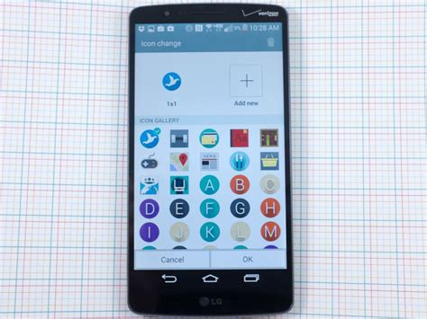 changing themes on lg g3 customize app icons on the lg g3 cnet