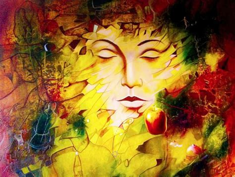 imagenes pinturas figurativas abstractas libertad absoluta mayo 2013