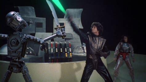 film robot part 2 super movie monday starcrash part 2 hero go home