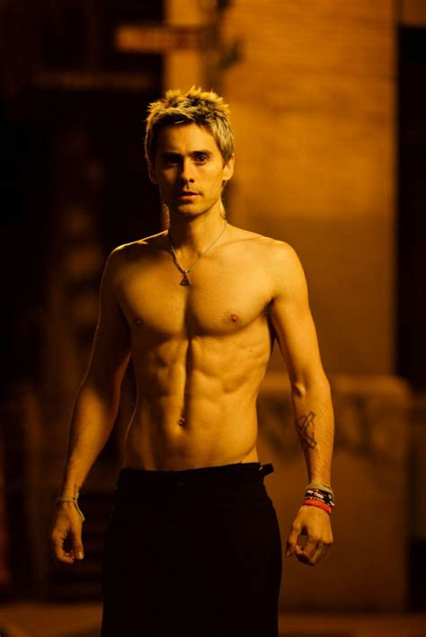 jared leto is right good riddance to the man bun and the 20 best images about hot actors on pinterest jared leto