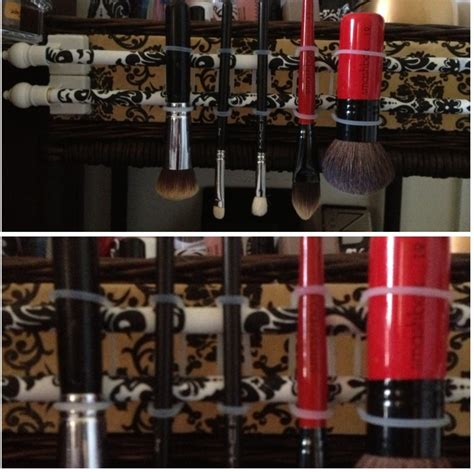 Diy Makeup Brush Drying Rack by 17 Best Images About Brush Drying Rack A Diy 2do On