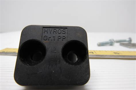 Pp Plumbing by Hyros Gr 1 Pp Hose Pipe Cable Cls 1 4 Quot Ebay