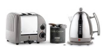 Retro Kettles And Toasters Dualit S Little Greene Amp English Heritage Collaboration