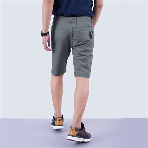 Celana Chino Cotton celana chino pendek franklin mall indonesia