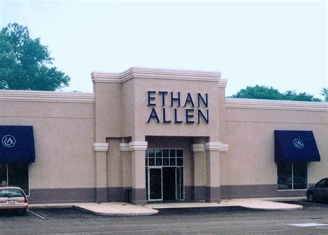 Furniture Stores In Indianapolis by Indianapolis In Furniture Store Ethan Allen