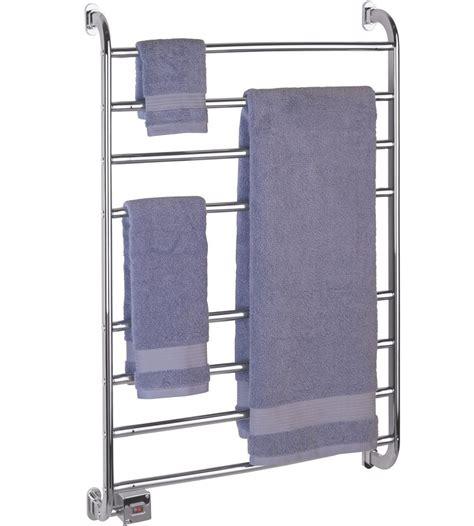 Heated Towel Warmer Warmrails Towel Warmer Kensington In Towel Warmers