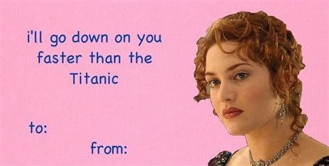 inappropriately awesome valentines day cards