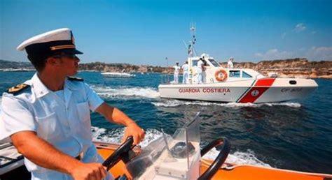 guardia costiera porto torres guardia costiera di porto torres consuntivo stagione