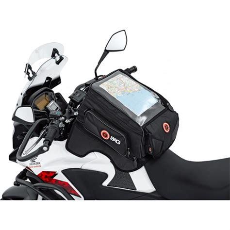 qbag tank bag  magnet black