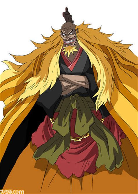 film one piece shiki le lion d or discussion canon or not canon oro jackson