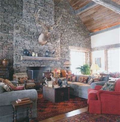 great lodge cabin home decor decorating ideas images in cabin decor idea mod lodge howstuffworks