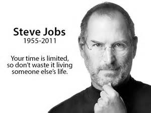 steve jobs quotes on life inspiration boost