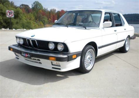 1988 bmw 535is 1988 bmw 535is for sale german cars for sale