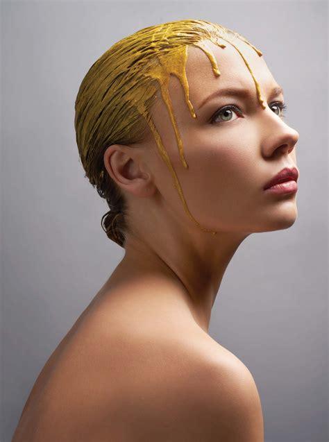 Shiseido Pewarna Rambut khasiat so kuda