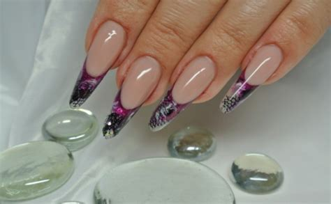 Geln Gel Design by Nageldesign