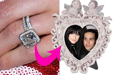ashlee simpson wedding ring ashlee simpson wedding ring anniversary pinterest