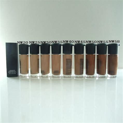 Foundation Mac Original original makeup minerals foundation concealer