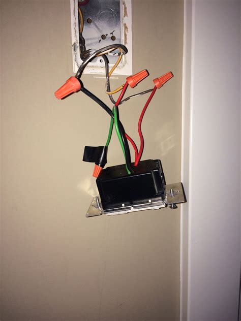 dimmer light switch installation electrical 3 way dimmer on 4 way circuit home