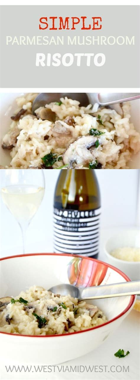 Pantry Chef Recipes by Simple Risotto Recipe Cooking And Pantry
