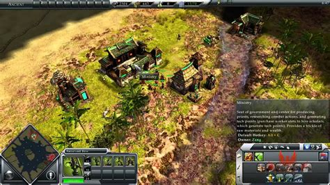 Empire Earth Iii Pc empire earth iii gameplay by gstg pc