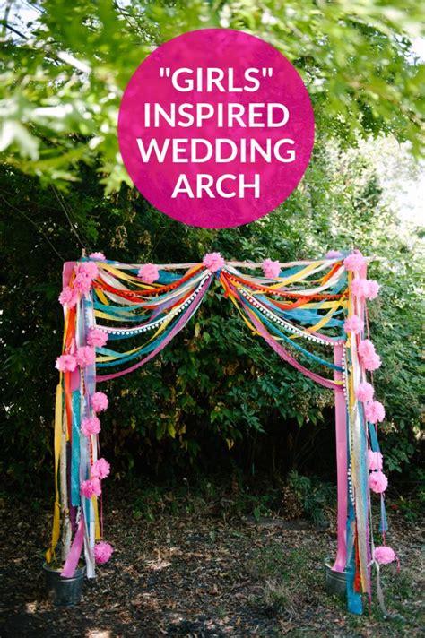 Wedding Arch Thing by 34 Diy Wedding Decor Ideas For The On A Budget Diy