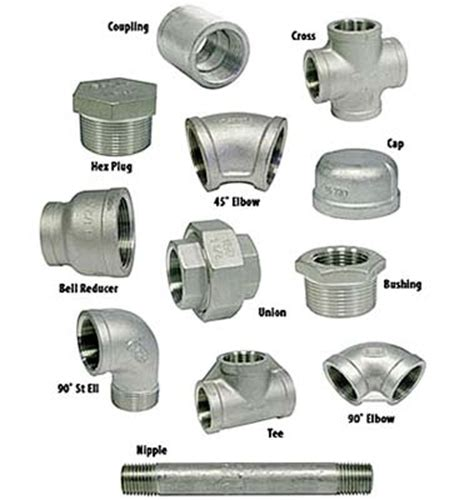 Plumbing Fittings Pdf by Stainless Steel Pipe Fittings Manufacturer Inmumbai