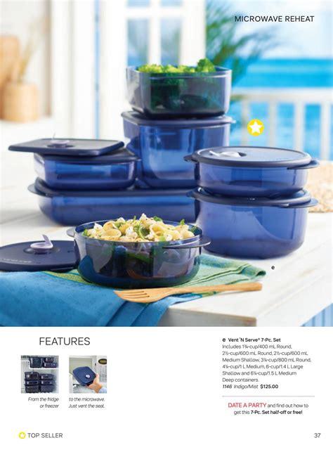 Seal Summer Tupperware tupperware summer 2017 catalog by r alvarez1590 issuu