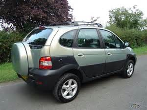 2002 Renault Scenic 302 Found