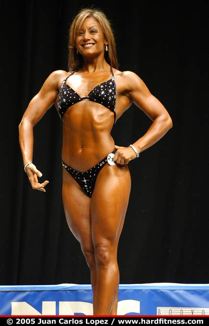 e figure 2005 npc usas figure and bodybuilding chionships