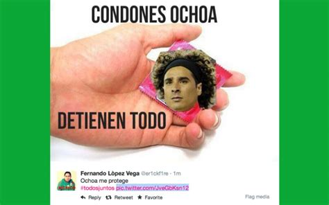 Meme Ochoa - memo ochoa memes world cup 2014 see funniest viral photos