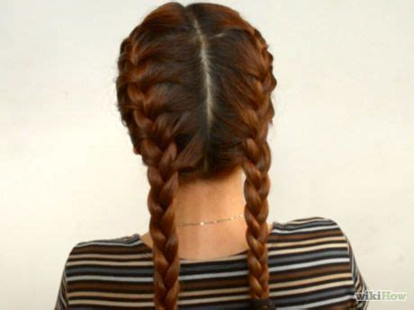 double french braids plaits hairstyles double french braids french braid hairstyles