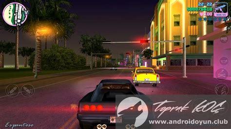 gta vice city v1 07 mod apk para hileli - Gta Vice City Mod Apk