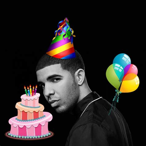 Drake Birthday Meme - 8tracks radio 23 sittin on a money tree 20 songs