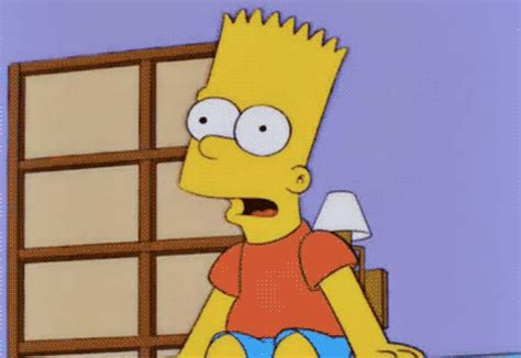 wallpaper gif simpsons bart simpson gif the simpsons animated gif 231135 on