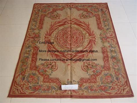 Small Decorative Rugs by Small Size Aubusson Rugs