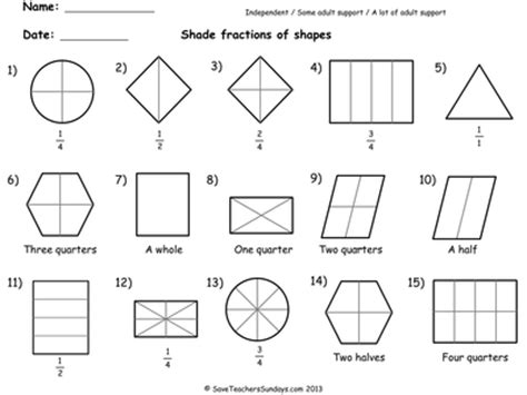 shapes worksheets year 8 year 2 maths worksheets from save teachers sundays by