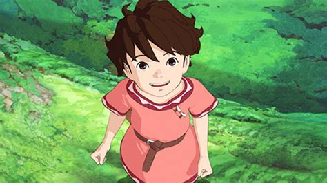 first studio ghibli film ever made studio ghibli releases its first tv series be asia
