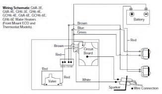 AtwoodFrontECO3ProbeWiring delco alternator wiring diagram 18 on delco alternator wiring diagram