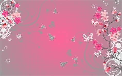 Best Wps220 White N Green Dot Flower Wallpaper Dinding Walpaper free pink butterfly wallpapers hd 171 wallpapers