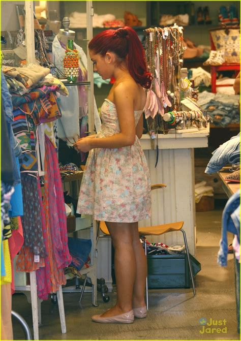 vanessa hudgens middle name ariana grande has no middle name photo 471654 photo