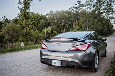 Hyundai Genesis 2015 Coupe by 2015 Hyundai Genesis Coupe 3 8 R Spec Review