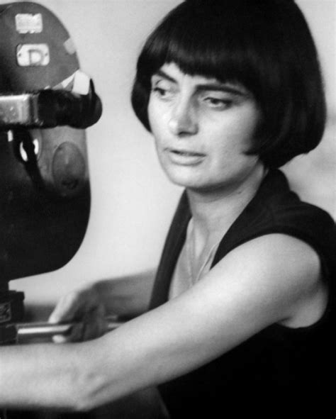 short biography agnes monica agnes varda wiki young photos ethnicity gay or